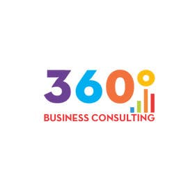#14 for Logo for 360° Business Consulting by Titusdesignz