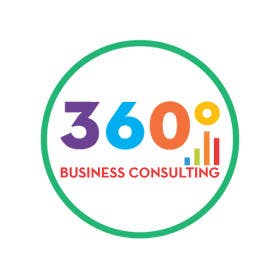 #15 for Logo for 360° Business Consulting by Titusdesignz