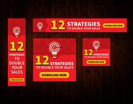 nº 13 pour Remarketing Banner Design - ebook par prefetchhabib