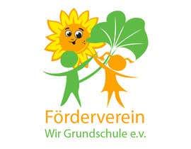 #24 for Design a logo for non-profil children sponsorship association by opumoshfeq