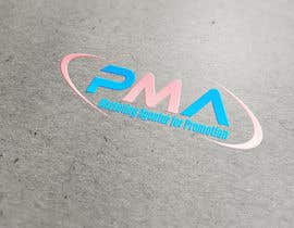 #4 for Logo PMA - Slogan: Marketing Agentur für Promotion by ajamkhan2017