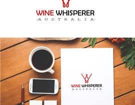 #23 for LOGO DESIGN - Wine Whisperer Australia by raju423