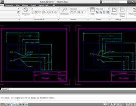 #7 for Auto Cad Design by visibilizar