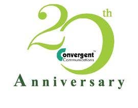 #13 for Design a 20Year service logo by mhtushar322
