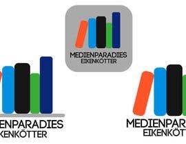 nº 1 pour Design eines Logos für Medienhandel par Kiliaan