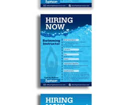#98 for Design a Job Advert Poster by vieghie
