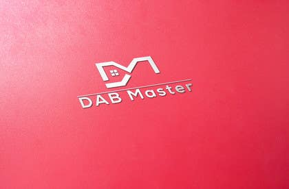 #396 for Design a Logo for DAB Master by mudassiralibk