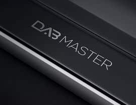 #324 for Design a Logo for DAB Master by VIPlOGO