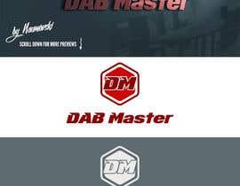 Nro 2 kilpailuun Design a Logo for DAB Master käyttäjältä Naumovski