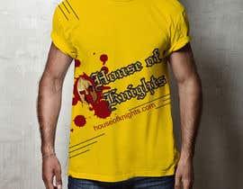 #52 for Design a T-Shirt by Rezaulkarimh