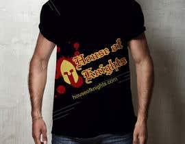 #71 for Design a T-Shirt by Rezaulkarimh