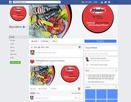 nº 16 pour Facebook Cover & Matching Profile Picture Needed par remon92