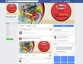 nº 17 pour Facebook Cover & Matching Profile Picture Needed par remon92