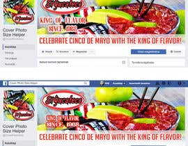 nº 12 pour Facebook Cover & Matching Profile Picture Needed par Kitteehdesign