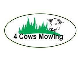 Nro 17 kilpailuun 4 Cow Mowing käyttäjältä tlcshawon