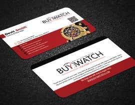 nº 85 pour Design some Business Cards par salmanhossaincti