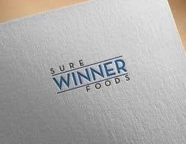 nº 187 pour Sure Winner Logo par ATIK88