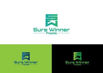 #204 for Sure Winner Logo by activlogo