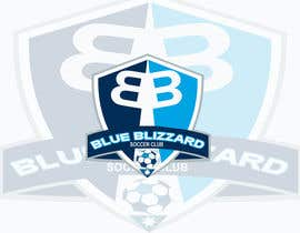 #300 for Sports Team Logo - Blue Blizzards by nazmul4047