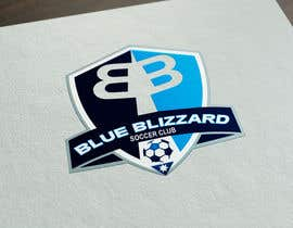 #302 for Sports Team Logo - Blue Blizzards by nazmul4047