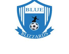 #292 for Sports Team Logo - Blue Blizzards by YaSsin007