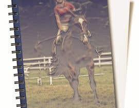 nº 15 pour Equestrian Notebooks par WebDesignersGa