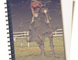 #15 for Equestrian Notebooks by WebDesignersGa