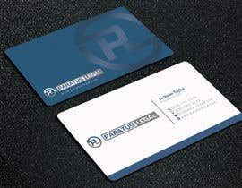 nº 181 pour Design a Business Card par rashedul070