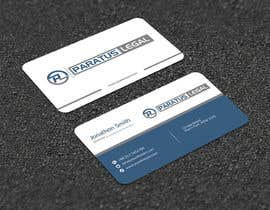 nº 114 pour Design a Business Card par joney2428