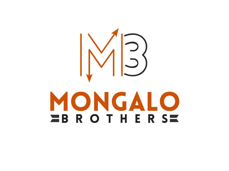 Proposition n°171 du concours Mongalo Brothers Holding Company Logo