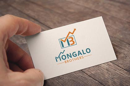 #230 for Mongalo Brothers Holding Company Logo by softtackle