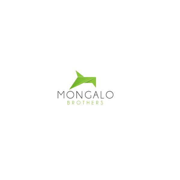 Proposition n°266 du concours Mongalo Brothers Holding Company Logo
