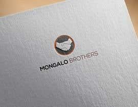 Nro 272 kilpailuun Mongalo Brothers Holding Company Logo käyttäjältä shahin7591