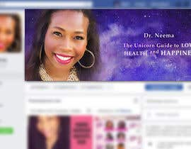 #48 for Dr. Neema Facebook Cover by ret54566