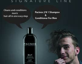 nº 33 pour Banner for beard product par babualoksarkar