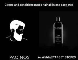 #15 for Banner design for a men's hair product by owlionz786