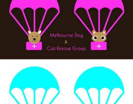 nº 2 pour Create a logo for Melbourne Dog and Cat Rescue Group par KProDesigns