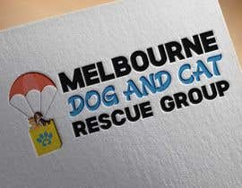 nº 5 pour Create a logo for Melbourne Dog and Cat Rescue Group par gcavalcanti