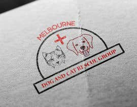 nº 16 pour Create a logo for Melbourne Dog and Cat Rescue Group par shapegallery