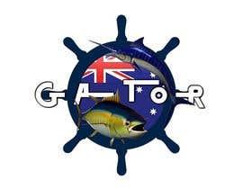 nº 75 pour Design a Logo for boat par WebDesignersGa