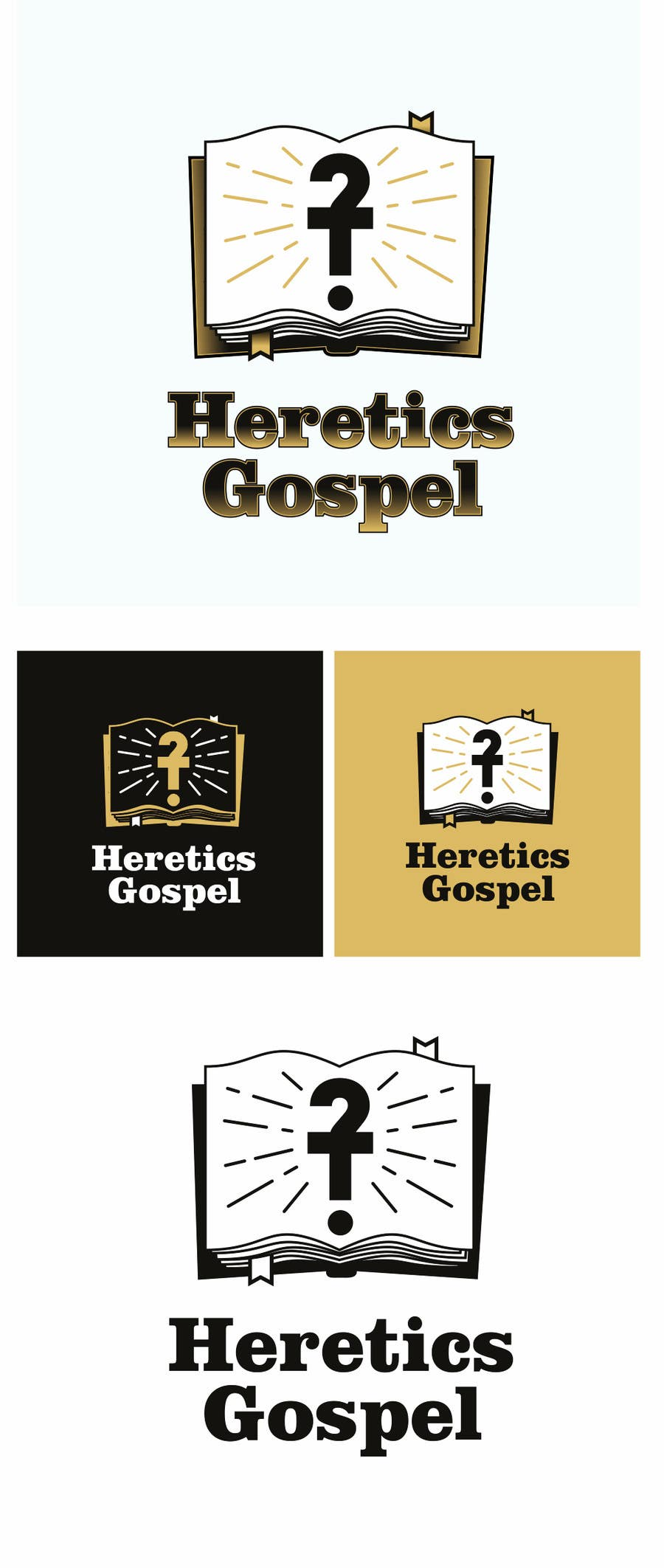 Proposition n°21 du concours Logo Design for New EDGY Ministry