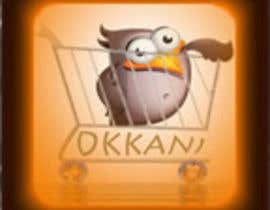 #34 untuk iPhone/iPad app icon design for classified website dkkani.com oleh shreyakomatic
