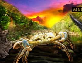 Nro 28 kilpailuun Australian Mud Crab käyttäjältä zonicdesign