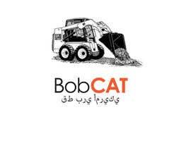 Nro 11 kilpailuun Logo design for Bobcat works käyttäjältä RamonIg