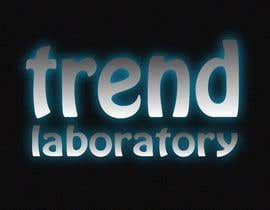 #249 for Logo Design for TrendLaboratory af infernalwrath