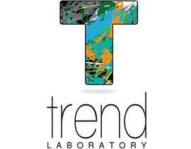 #40 for Logo Design for TrendLaboratory by SteveReinhart