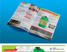 #8 for Design a Brochure Layout A3 by imranshojib