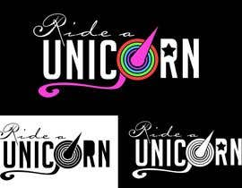 nº 16 pour Logo for Ride A Unicorn par freeland972