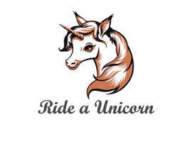 #20 for Logo for Ride A Unicorn by badalhossain4351