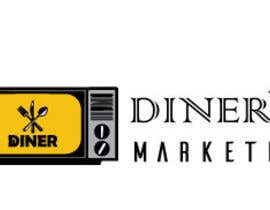 #110 for Diner Marketing by Rafiqidea09